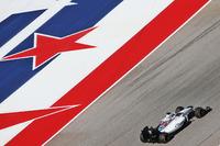 Formula 1 Fotoğraflar - Valtteri Bottas, Williams FW38