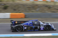 ELMS Photos - #6 360 Racing Ligier JSP3 - Nissan: Terrence Woodward, Ross Kaiser, James Swift