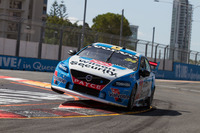 Supercars Photos - James Moffat, James Golding, Garry Rogers Motorsport Volvo