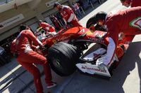 Fórmula 1 Fotos - Kimi Raikkonen, Ferrari SF16-H