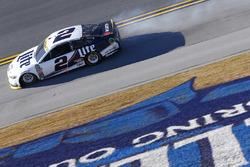 Motorschaden: Brad Keselowski, Team Penske, Ford