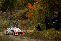WRC Photos - Craig Breen, Scott Martin, Citroën DS3 WRC, Abu Dhabi Total World Rally Team