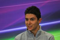 Формула 1 Фото - Эстебан Окон, Manor Racing