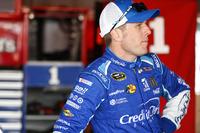 NASCAR Sprint Cup Foto - Jamie McMurray, Chip Ganassi Racing Chevrolet