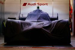 Box: Audi Sport Team Joest