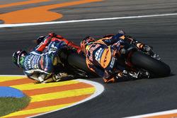 Jorge Lorenzo, Yamaha Factory Racing, Mika Kallio, KTM