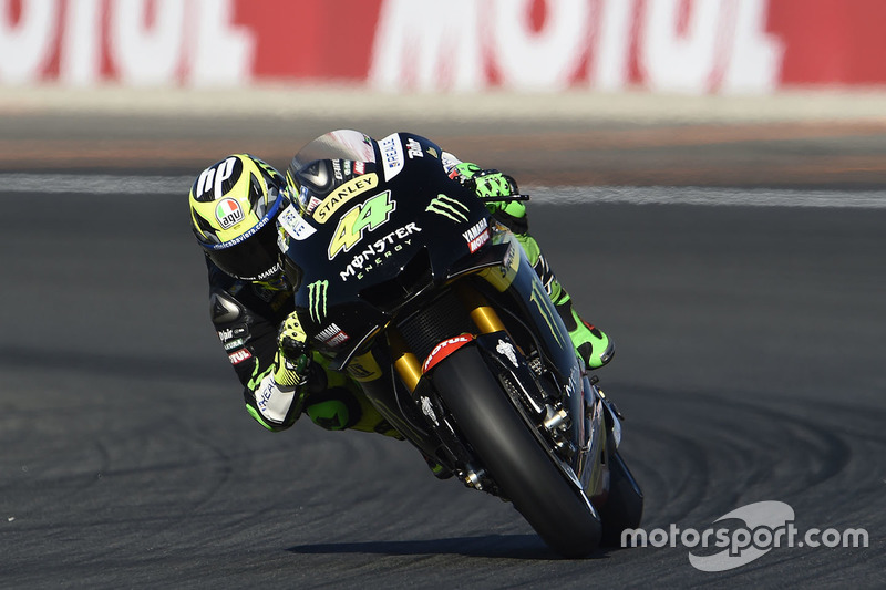 6. Pol Espargaro, Monster Yamaha Tech 3