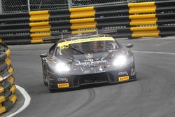 André Couto, FFF Racing, Lamborghini Huracán GT3