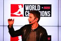 MotoGP Fotoğraflar - Museum World Champions by 99 Jorge Lorenzo