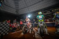 Motorrad Fotos - Marc Marquez, Adrien Chereyre