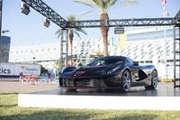 法拉利挑战赛 图片 - Ferrari LaFerrari
