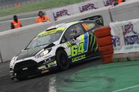 Rally: overig Foto's - Alessio Salucci, Mitia Dotta, Ford Fiesta