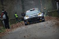 Rally: overig Foto's - Tony Cairoli, Danilo Fappani, Citroën DS3