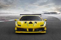 法拉利挑战赛 图片 - Ferrari 488 Challenge