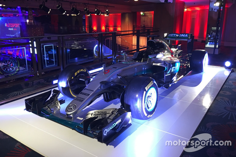 General Premios Autosport 2016