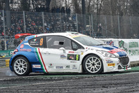 Other rally Fotos - Paolo Andreucci, Anna Andreussi