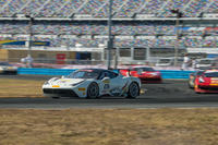 Ferrari Photos - Joel Weinberger, Continental Autosport