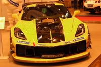 Automotive Photos - Chevrolet Covette