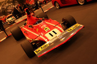 Automotive Photos - Vintage Formula-1-car
