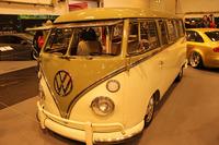 Automotive Photos - VW Bus