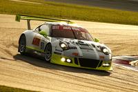 其他耐力赛 图片 - #911 Manthey Racing Porsche 911 GT3R: Earl Bamber, Nick Tandy, Patrick Pilet