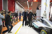 Automotive Fotos - Giorgio Piola, analista técnico de F1 con Franco Nugnes, Motorsport.com