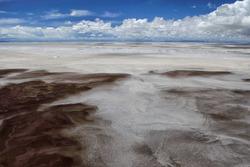 Landscape in Bolivia