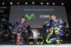 Presentación Yamaha MotoGP