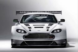 Aston Martin Vantage GT3 unveil