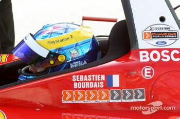 Sbastien Bourdais