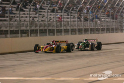 Alex Sperafico and Ryan Hunter-Reay