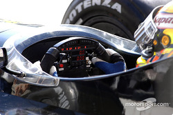 Champ Car 2-seater experience: Alex Tagliani