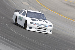 The Roush-Fenway test car