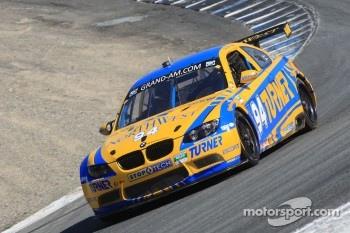 #94 Raphael Matos, Paul Dalla Lana Turner Motorsport BMW M3, Turner Motorsport