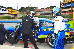 #4 Kevin Buckler, Daniel Graeff: Children's Tumor Foundation, Racing4Research Porsche GT3 TRG
