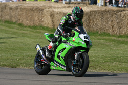 Tom Sykes: Kawasaki ZX10R