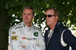 Eddie Cheever, Danny Sullivan