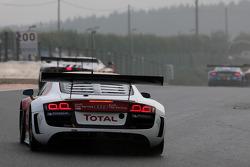 Audi Sport Team Phoenix Audi R8 LMS
