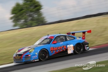 TRG Porsche 911 GT3 Cup: Duncan Ende, Spencer Pumpelly
