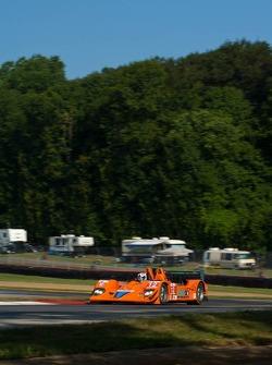 #12 Autocon Lola B06/10: Tony Burgess, Chris McMurry