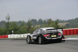 Edoardo Mortara, Audi Sport Team Rosberg, Audi A4 DTM