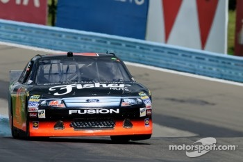 Brian Simo, Whitney Motorsport Chevrolet