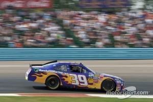 Randy Hill Racing Ford