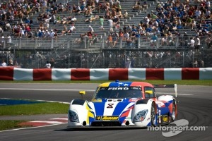 #8 Starworks Motorsport Ford Riley: Ryan Dalziel, Alex Popow