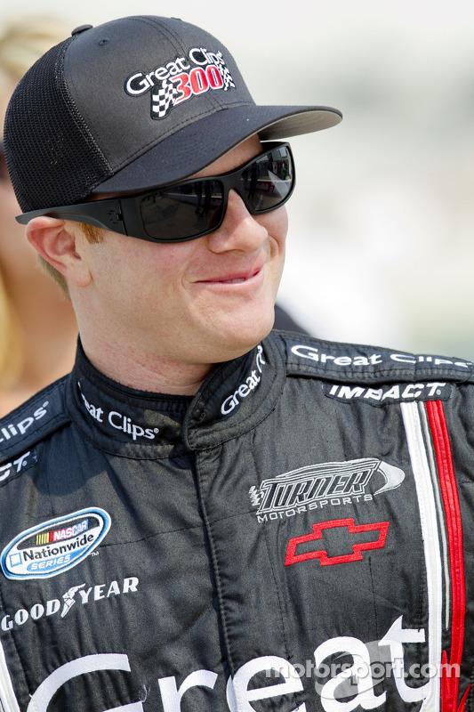 Jason Leffler, Turner Motorsports Chevrolet