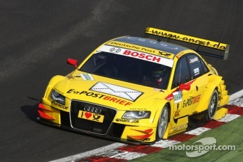 Mike Rockenfeller, Audi Sport Team Abt Sportsline, Audi A4 DTM 