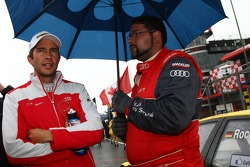 Mike Rockenfeller, Audi Sport Team Abt