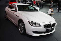 BMW 640d Coup?