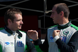 Jeroen Bleekemolen and Sebastiaan Bleekemolen