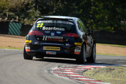 Tom Boardman, Special Tuning Racing